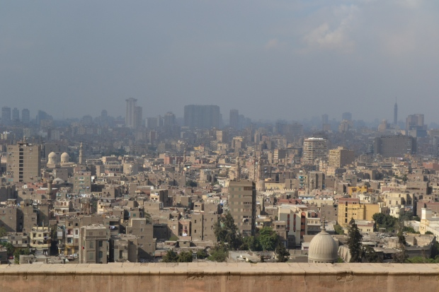 This was taken from the Saladin's Citadel.
