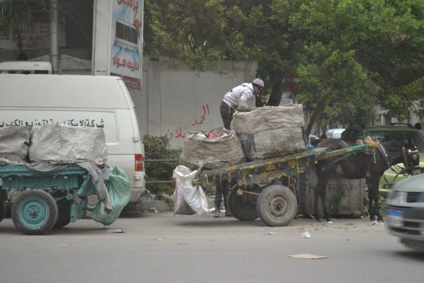 Garbage Collector? Apparently so.