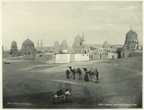 Lower Egypt, 1885