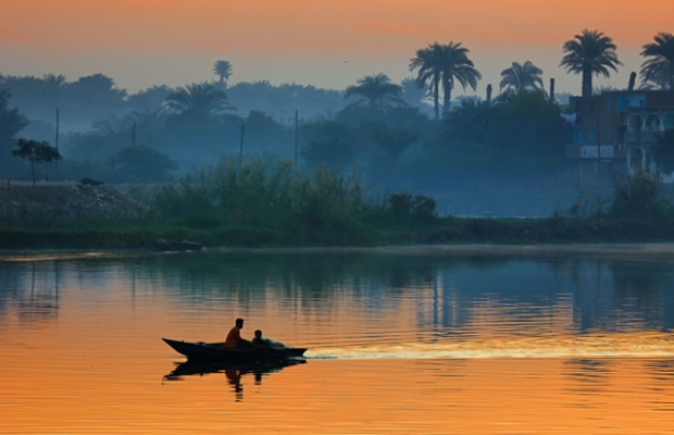 The Nile River, 2000s